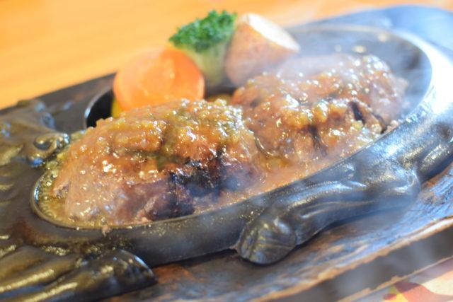 横浜から車で静岡「さわやか」のげんこつハンバーグを食べてきた!