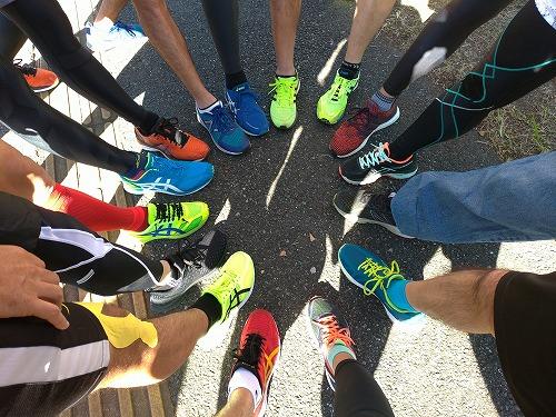 ちばアクアラインマラソン2018(初めてのハーフマラソン)完走した一日レポートブログ
